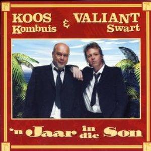 Image for 'Koos Kombuis & Valiant Swart'