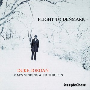 Image for 'Flight to Denmark'