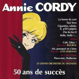 Image for 'Best Of 50 Ans De Carrière'