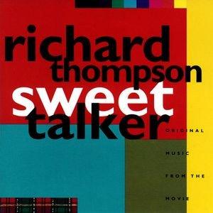 Image for 'Sweet Talker'