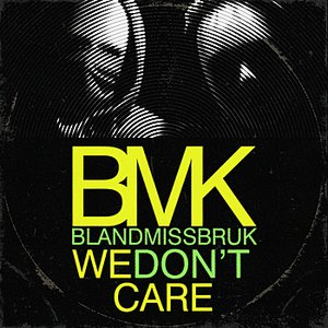 Image for 'We Don't Care (Tanimura Midnight Remix)'