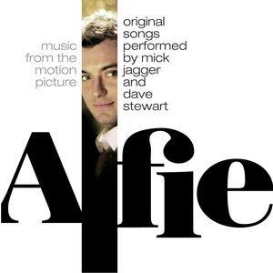 Bild för 'Alfie - Music From The Motion Picture'