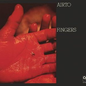 Image for 'Fingers (CTI Records 40th Anniversary Edition - Original recording remastered)'