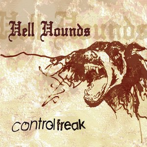 Image for 'Hell Hounds'