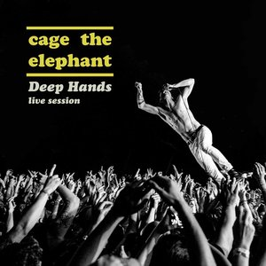 Image for 'Deep Hands: Live Session'