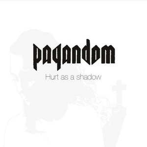 Image for 'Hurt as a Shadow'