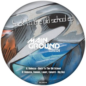 Image for 'Back To The Old School EP'