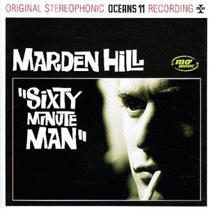 Marden Hill - Blown Away
