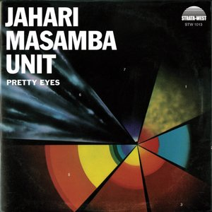 Image for 'Jahari Massamba Unit'