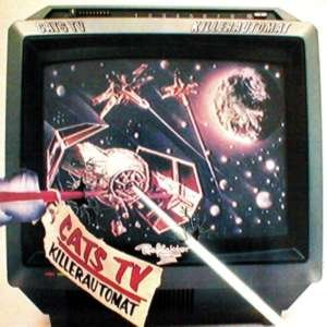Image for 'Killerautomat'