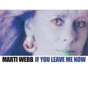 Image for 'If You Leave Me Now'