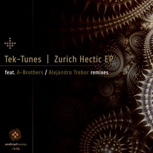 Image for 'Zurich Hectic EP'