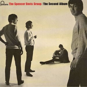 Image for 'The Second Album'