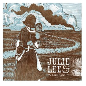 Image for 'Julie Lee & the Baby-Daddies'