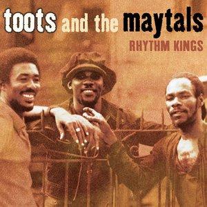 Image for 'Rhythm Kings'