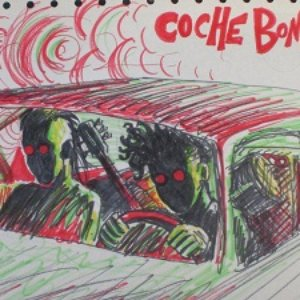 Image for 'Coche Bomba'
