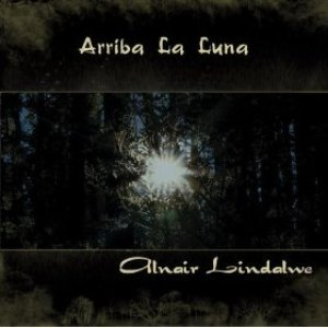 Image for 'Arriba La Luna'