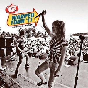 Image pour 'Warped Tour 2011 Compilation'