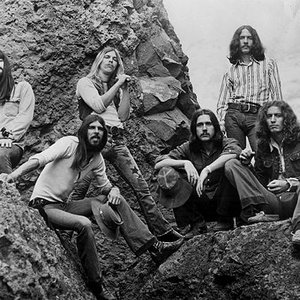 Immagine per 'Black Oak Arkansas'