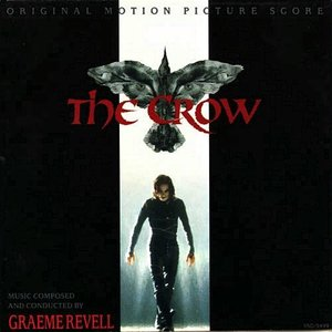 Image for 'The Crow: Original Motion Picture Score'