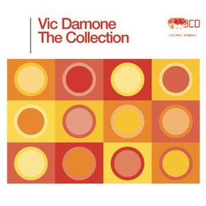 Image for 'Vic Damone Collection'