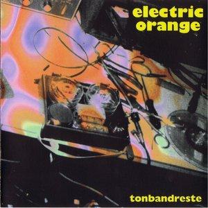 Image for 'Tonbandreste'