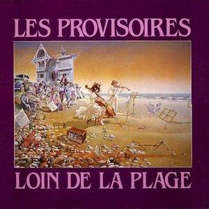 Image for 'Loin de la plage'
