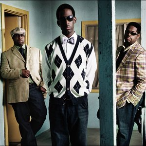 Bild für 'Boyz II Men'