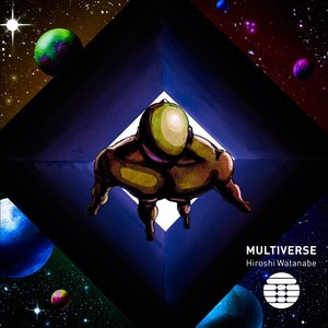 Image for 'MULTIVERSE'