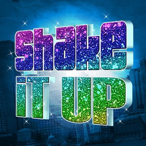 Image for 'Shake It Up (in the style of Selena Gomez)'
