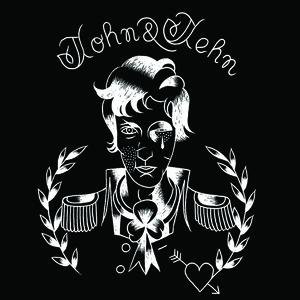Image for 'John & Jehn'