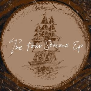 Image for 'The Four Seasons Ep'