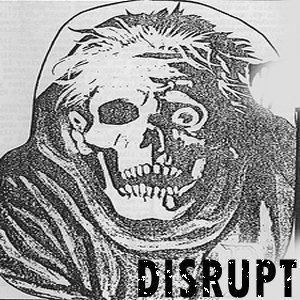 Image for 'Disrupt Dead'