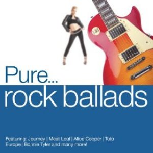 Image for 'Pure... Rock Ballads'