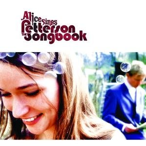 Image for 'Alice Sings The Petterson Songbook'