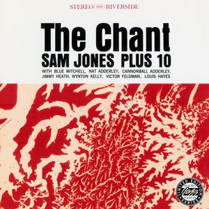 Image for 'The Chant'