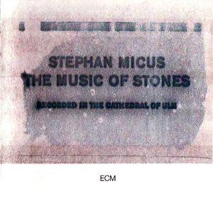Image for 'The Music of Stones'