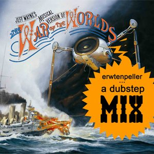 Image for 'War of the Worlds (A Dubstep Mix)'
