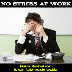 Image pour 'No Stress At Work: Relaxation Music'