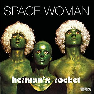 Image for 'Space Woman'