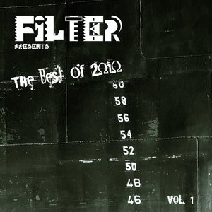 Image for 'Filter Presents The Best Of 2010'