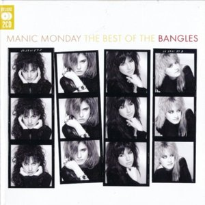 Image for 'Manic Monday: The Best Of The Bangles'