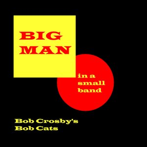 Image for 'Big Man In A Small Band'