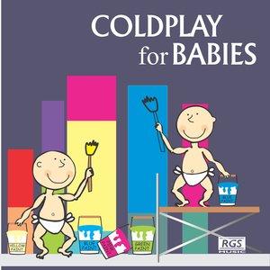 Imagen de 'Coldplay For Babies'