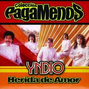 Image for 'Herida De Amor'