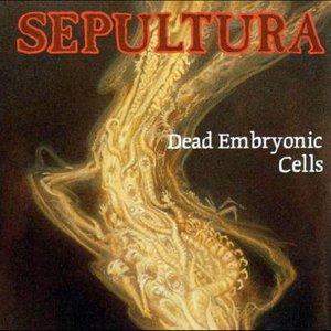 Image pour 'Dead Embryonic Cells'