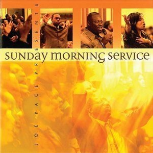 Image pour 'Joe Pace Presents Sunday Morning Service'