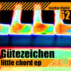 Image for 'Little Chord (Original Mix)'