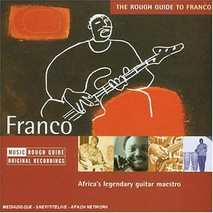Image for 'The Rough Guide to Franco'