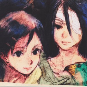 Image for 'Pola Meets Lyrica'